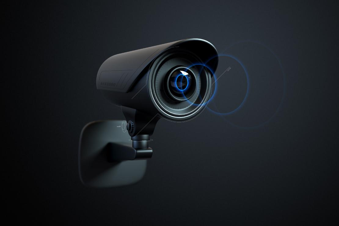 המדריך המלא למצלמות אבטחה לרישוי העסק